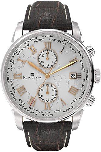 Executive EX 1002 01 IT Herren armbanduhr
