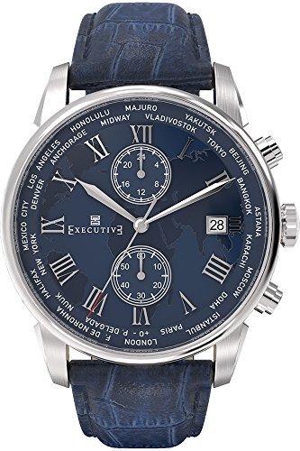 Executive EX 1002 02 IT Herren armbanduhr