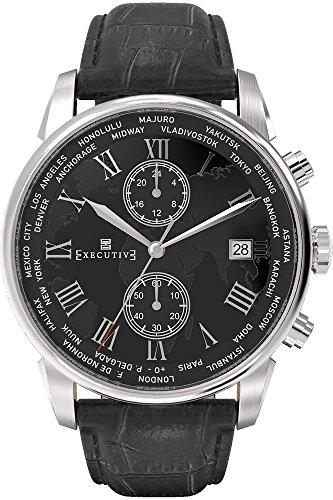 Executive EX 1002 05 IT Herren armbanduhr