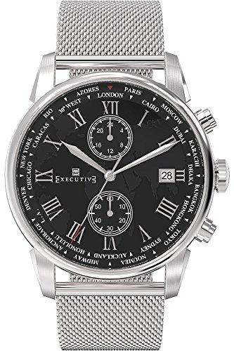 Executive EX 1002 21 IT Herren armbanduhr