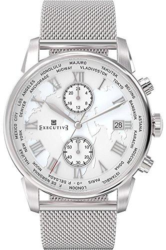 Executive EX 1002 22 IT Herren armbanduhr