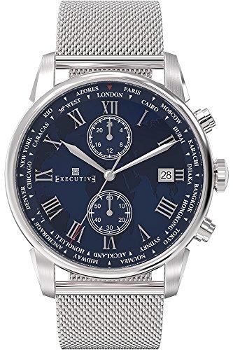 Executive EX 1002 23 IT Herren armbanduhr