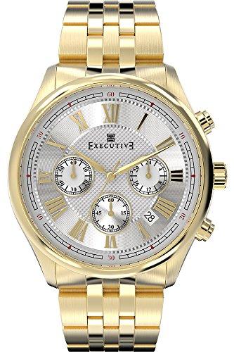 Executive EX 1005 12 IT Herren armbanduhr