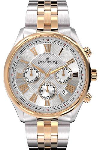 Executive EX 1005 14 IT Herren armbanduhr