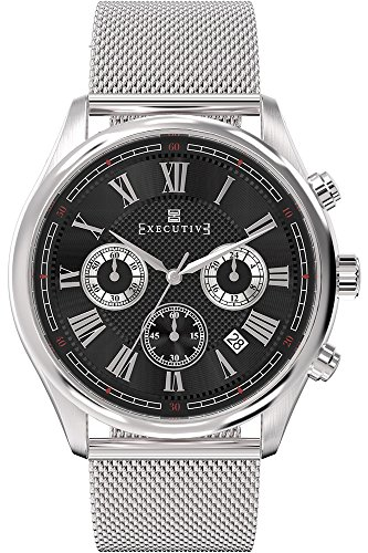 Executive EX 1005 21 IT Herren armbanduhr