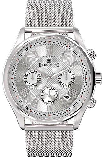 Executive EX 1005 22 IT Herren armbanduhr