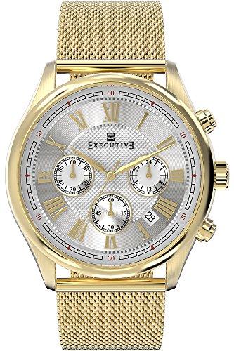 Executive EX 1005 24 IT Herren armbanduhr