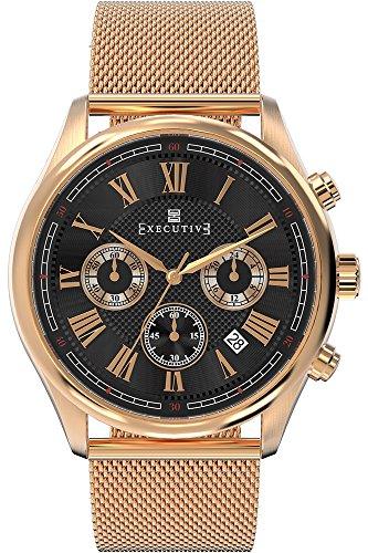 Executive EX 1005 25 IT Herren armbanduhr