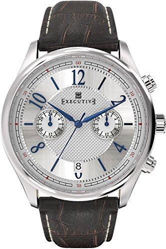 Executive EX 1006 01 IT Herren armbanduhr