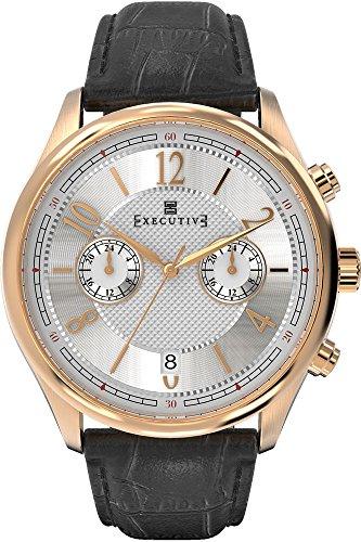 Executive EX 1006 02 IT Herren armbanduhr