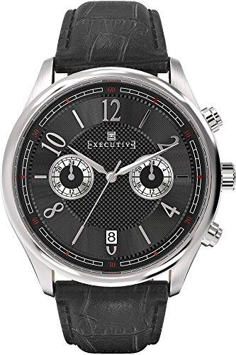 Executive EX 1006 04 IT Herren armbanduhr