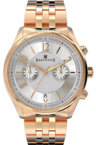Executive EX 1006 13 IT Herren armbanduhr
