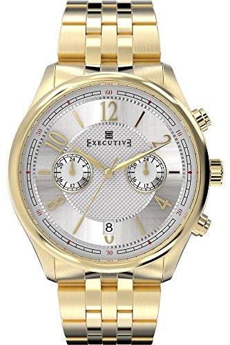 Executive EX 1006 14 IT Herren armbanduhr