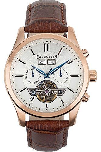 Executive EX 1016 02 IT Herren armbanduhr