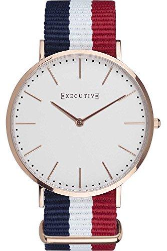 Executive EX 1017 02 IT Herren armbanduhr