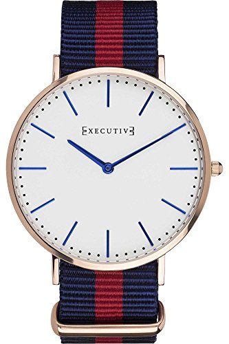 Executive EX 1017 03 IT Herren armbanduhr