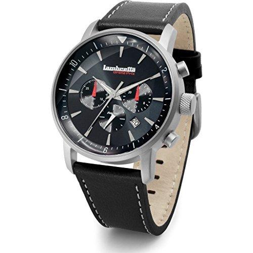 Lambretta Watches Uhr mit Miyota Bewegung Man 2194 44 0 mm