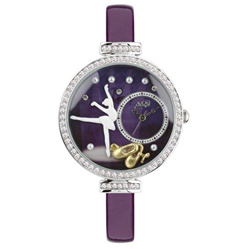 Didofa 3D Damen Armbanduhr DF 1215A