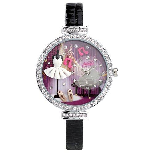 Didofa 3D Damen Armbanduhr DF 915