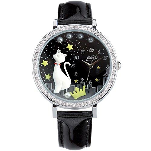 Didofa 3D Damen Armbanduhr DF S1012B