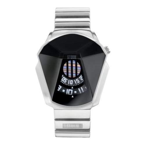 STORM Herren-Armbanduhr Analog 47001BK