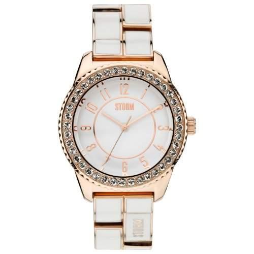 STORM Damen-Armbanduhr Analog edelstahl 47212RG