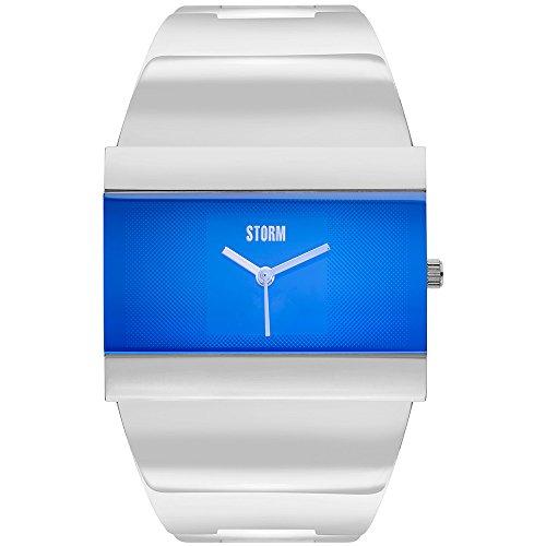 Storm Starletti Lazer Armbanduhr Blau