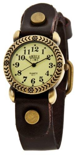 MAMBO Vintage Schwarz Leder