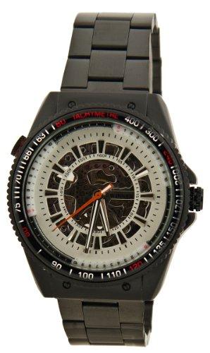Sportlich Elegante Herren Automatik Uhr