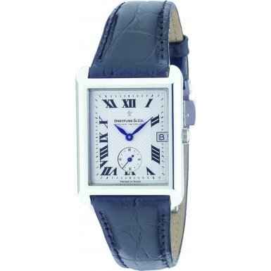 Dreyfuss and Co DGS00007 21 Harrenarmbanduhr
