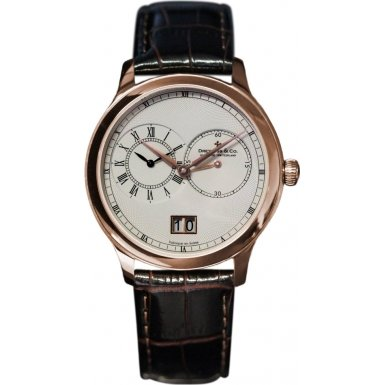 Dreyfuss and Co DGS00122 06 Herren armbanduhr