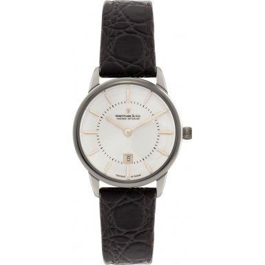 Dreyfuss and Co DLS00135 01 Damen armbanduhr
