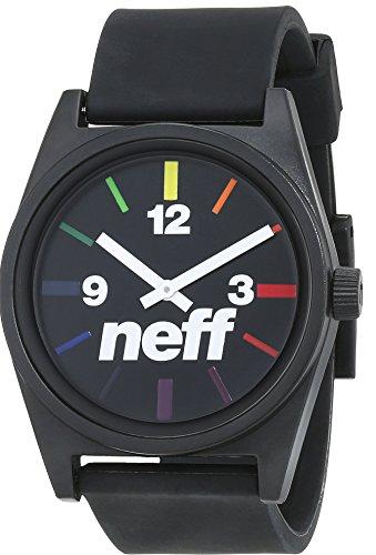 Neff Armbanduhr NF0201 BKSPE OS FBA