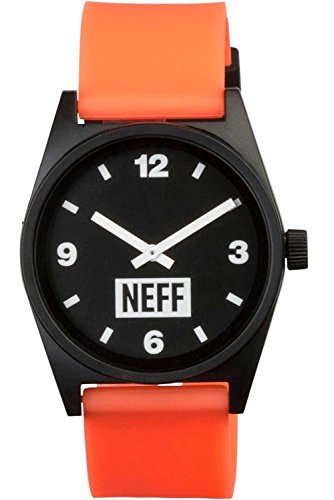 Neff Daily Watch Safety Black