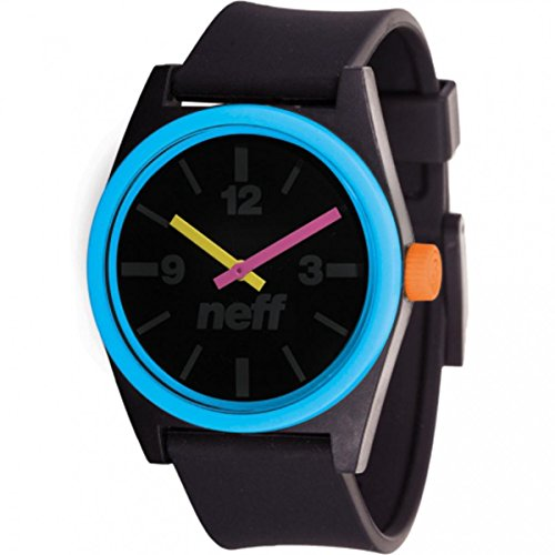 Neff Duo Watch Jelly