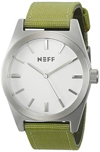 Neff nf0223 silov nf0223 silov os Armbanduhr