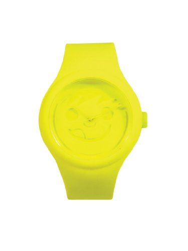 Neff Timely Watch Uhr Yellow Yellow Uni