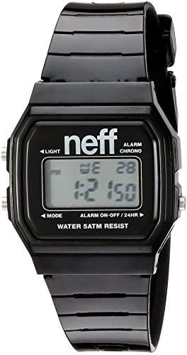 Beatnuts Neff 134 Flava Watch  Armbanduhr, black - schwarz
