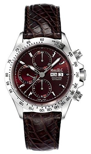 Marcello C Senatore 2020 1 Chronograph Automatik