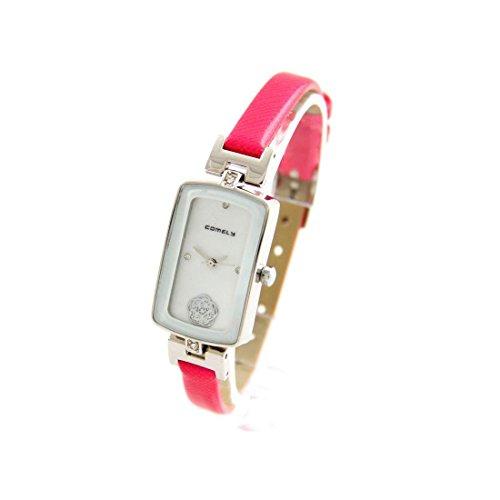 Leder rosa COMELY 2515