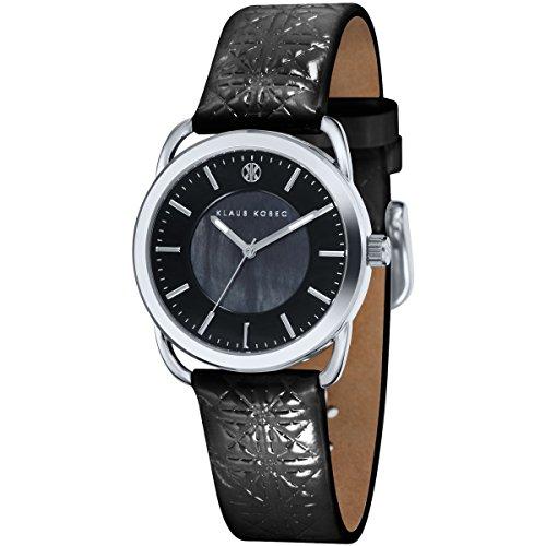 Klaus Kobec KK 10010 01 Damen armbanduhr