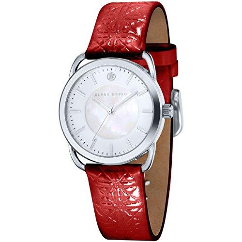 Klaus Kobec KK 10010 02 Damen armbanduhr