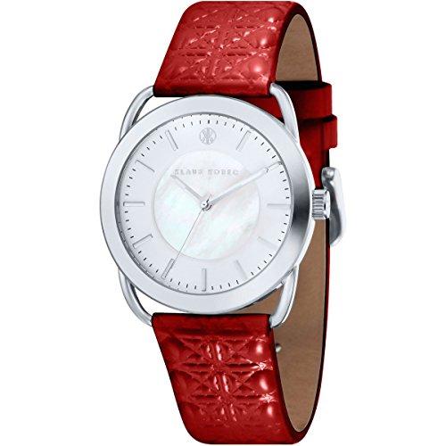 Klaus Kobec KK 10011 02 Damen armbanduhr