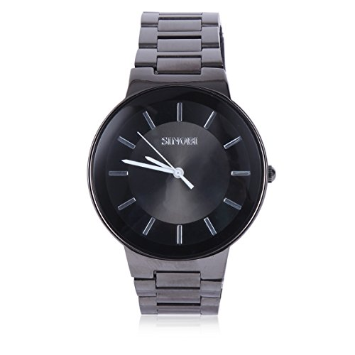 Damara Edelstahl Elegant Shoen Einfach Unkompliziert Herrenarmbanduhr Armbanduhr