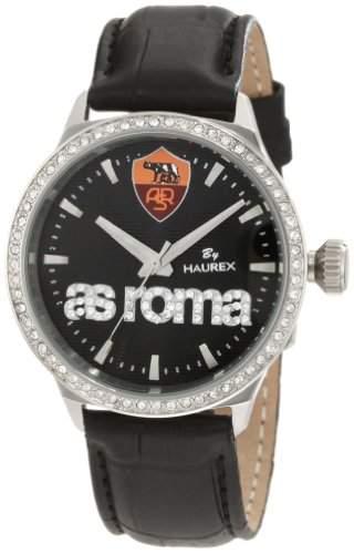 Haurex Italy Damen-Armbanduhr Grand Class Analog Leder RF341DNN
