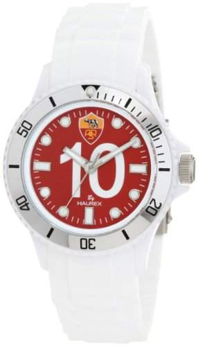 Haurex Italy Damen-Armbanduhr Sport Analog Kautschuk RP347DWR