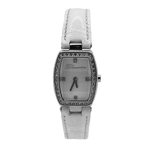 Uhr Damen Blumarine Leder BM 3011L 03mz