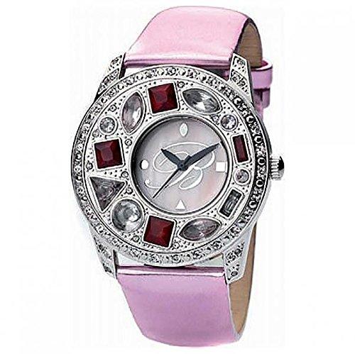Uhr Damen Blumarine Pink BM 3137ls 07