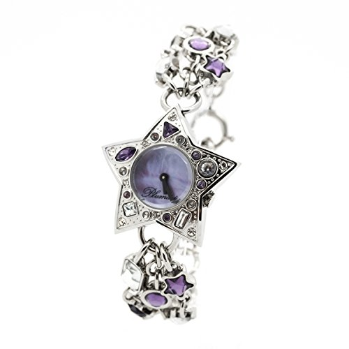 Uhr Damen Blumarine violett BM 3139l 04 M