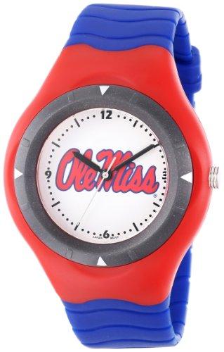 NCAA Mississippi Rebels Prospect Uhr